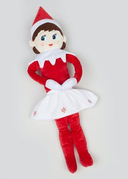 Elf On The Shelf Large Plush Christmas Elf (69cm)