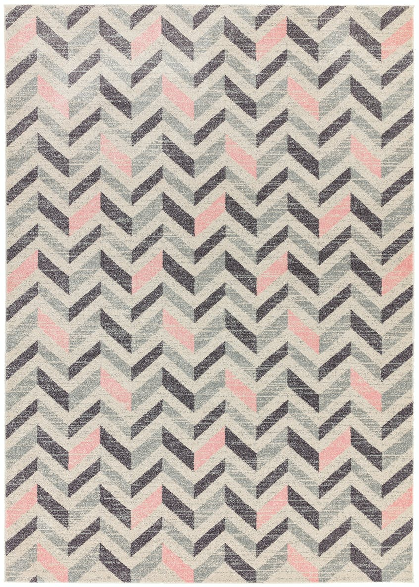 Nova Chevron Rug (Medium)
