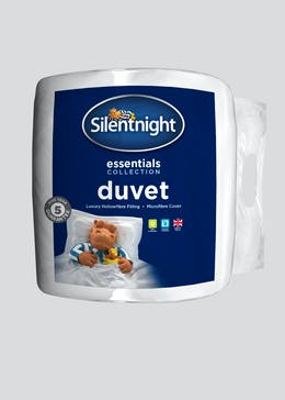 Silentnight Essentials Duvet (13.5 Tog)