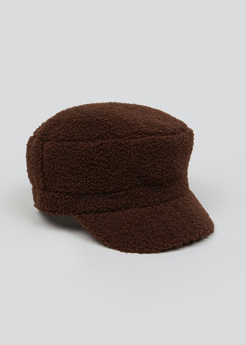 Teddy Baker Boy Hat