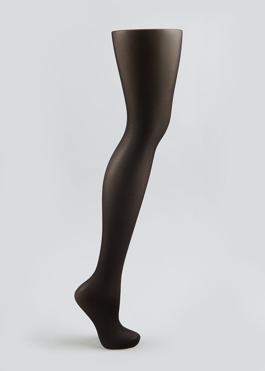 120 Denier Body Shaper Tights