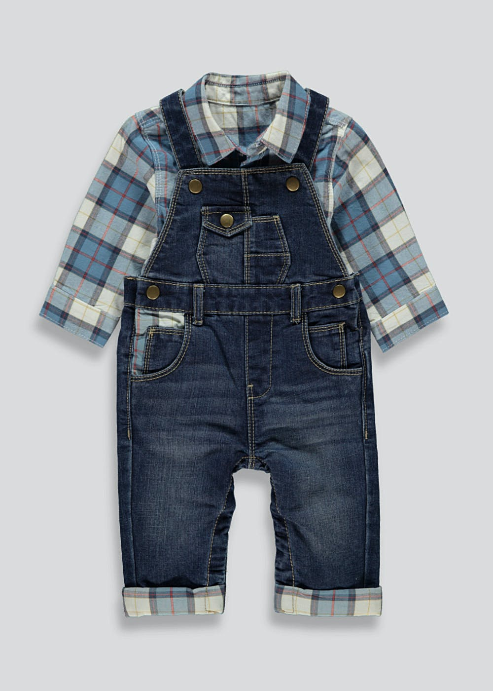 Zerototens Kids Jeans for 0-4 Years Old Newborn Toddler Baby Boys Girls Sleeveless Overalls Backless Rompers Jumpsuit Classic Denim Pants Kids Dungarees Casual Holiday Outfits