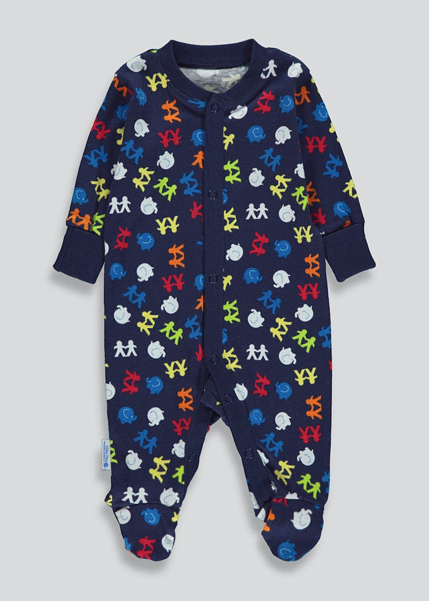 Unisex #TogetherForAlderHey Alder Hey Baby Grow