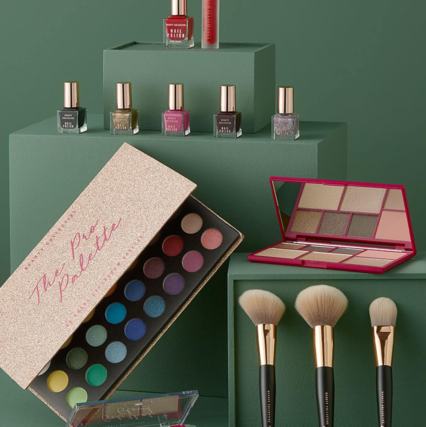 Shop beauty gifts
