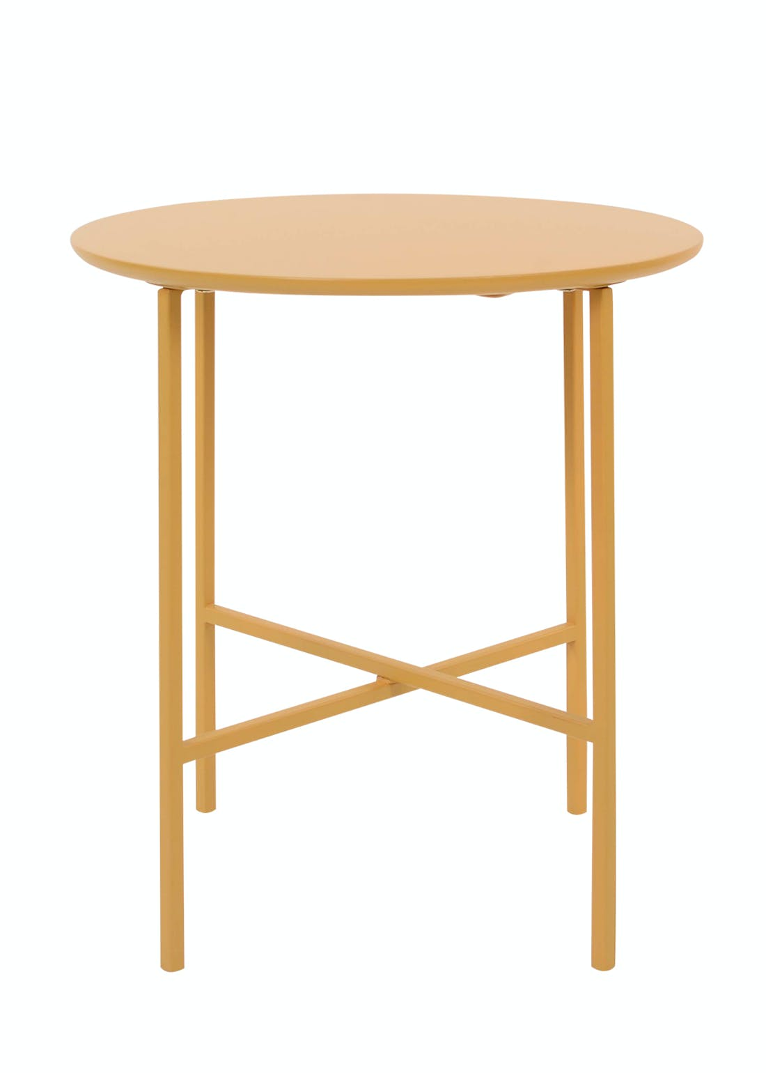 Cleo Side Table (H40 x W36cm)
