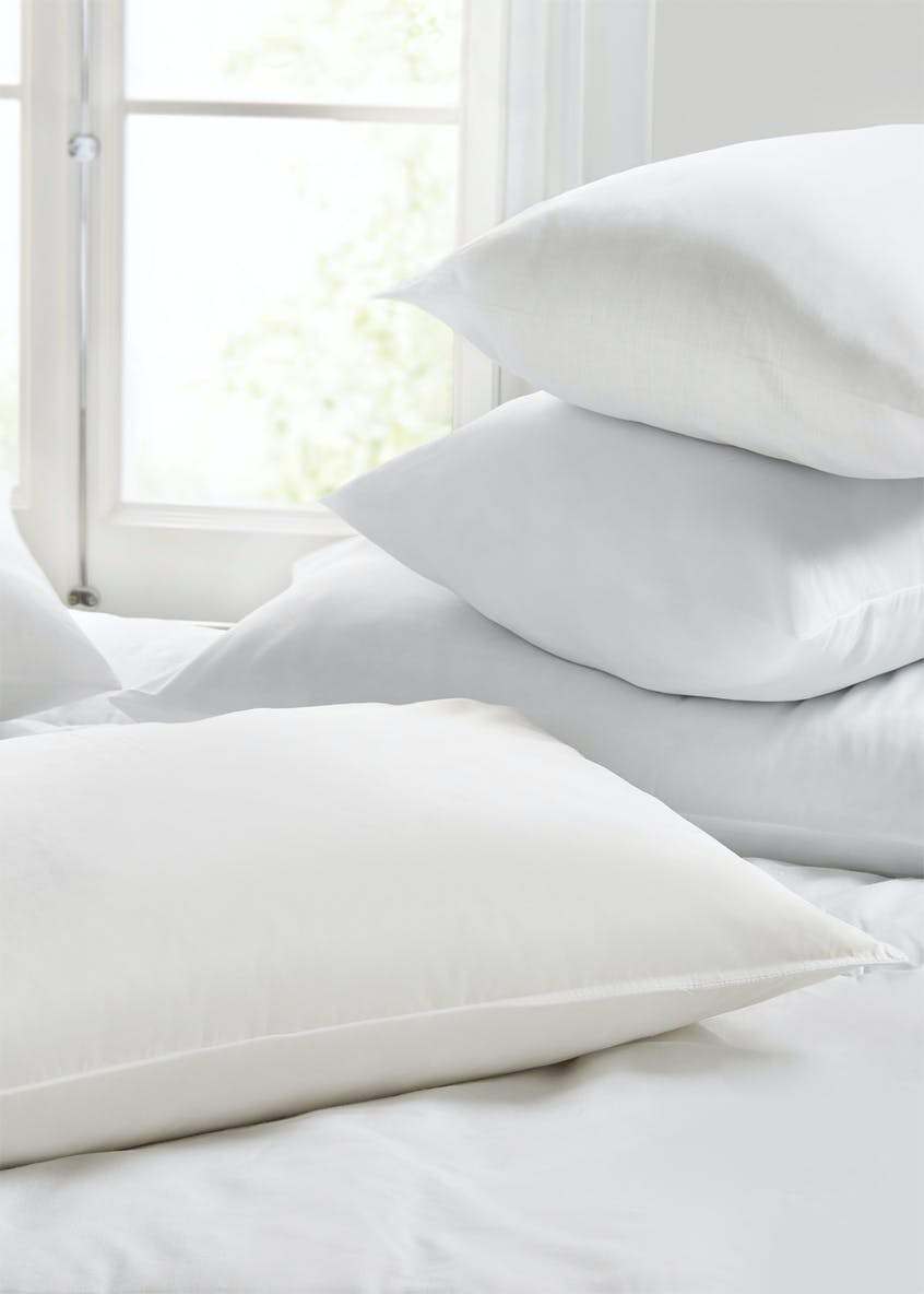 Soft Touch Medium Firm Pillow Pair