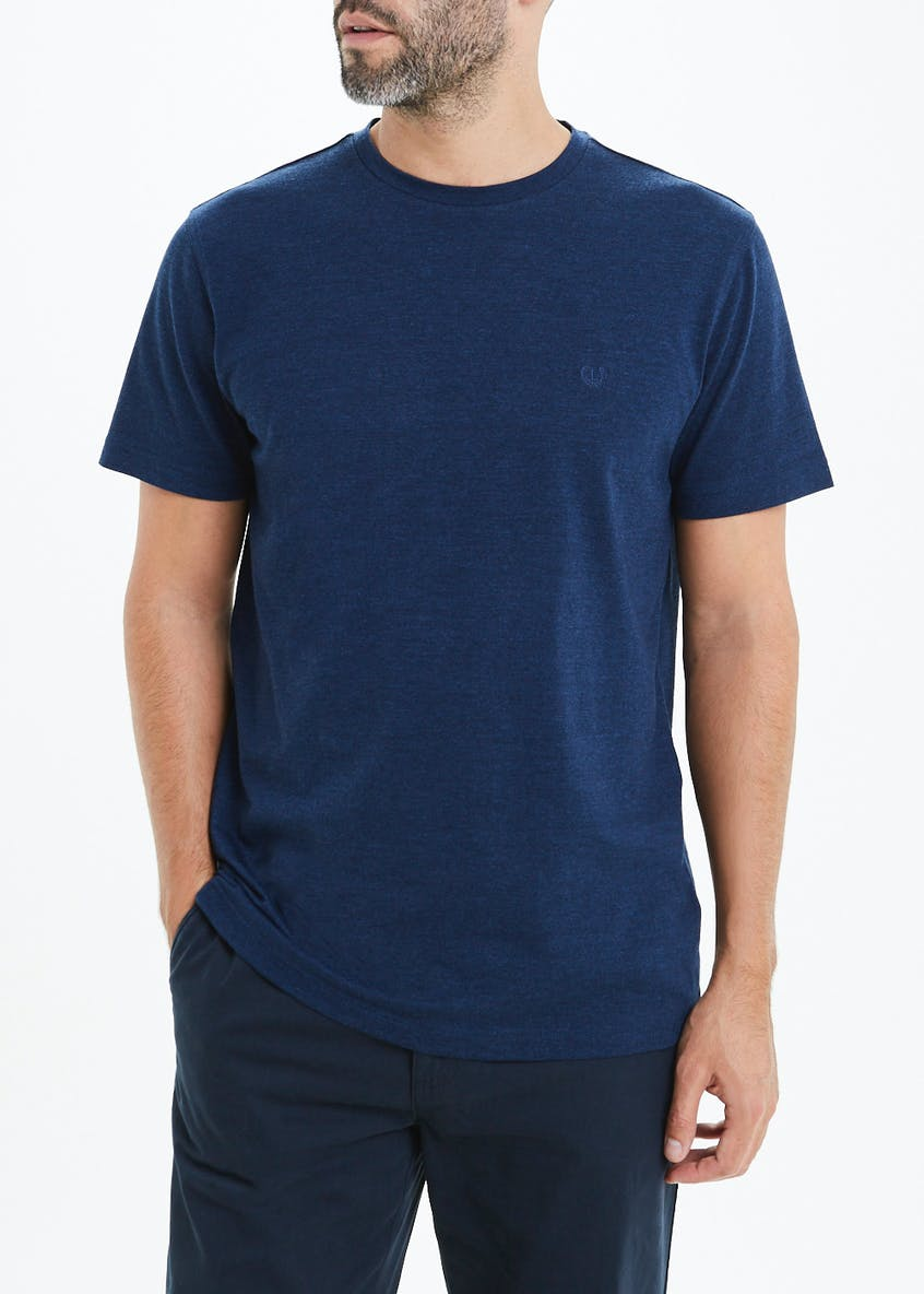 Lincoln Crew Neck T-Shirt
