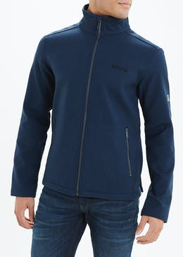 Regatta Navy Cronan Softshell Jacket