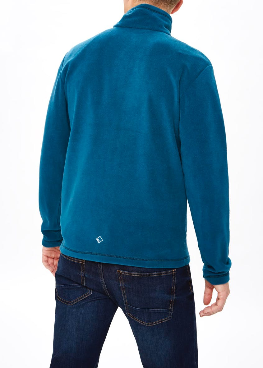 Regatta Teal Thompson Fleece