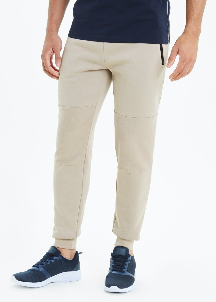 Stone Military Jogging Bottoms