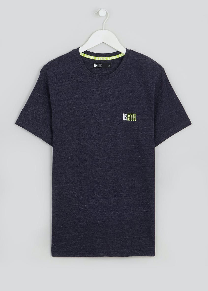 US Athletic Marl T-Shirt