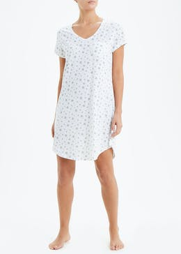 Star Pocket Nightie
