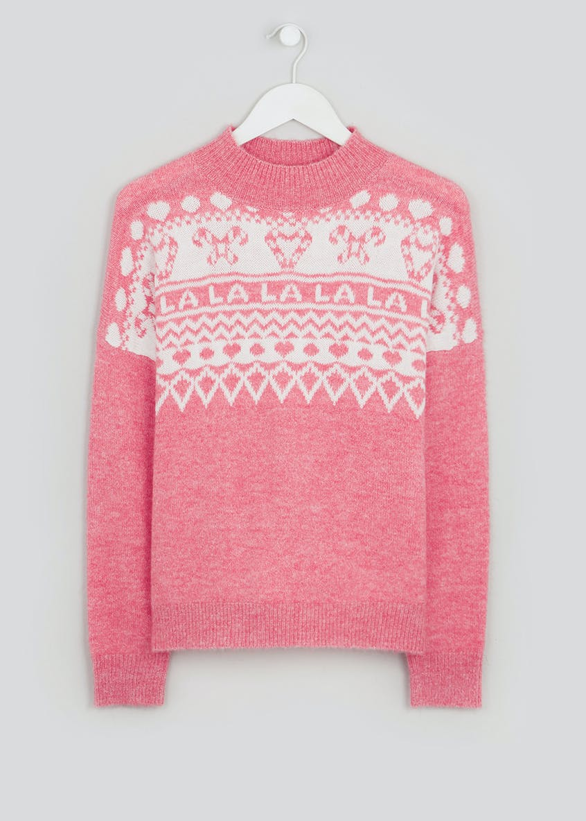Fa La La Christmas Jumper