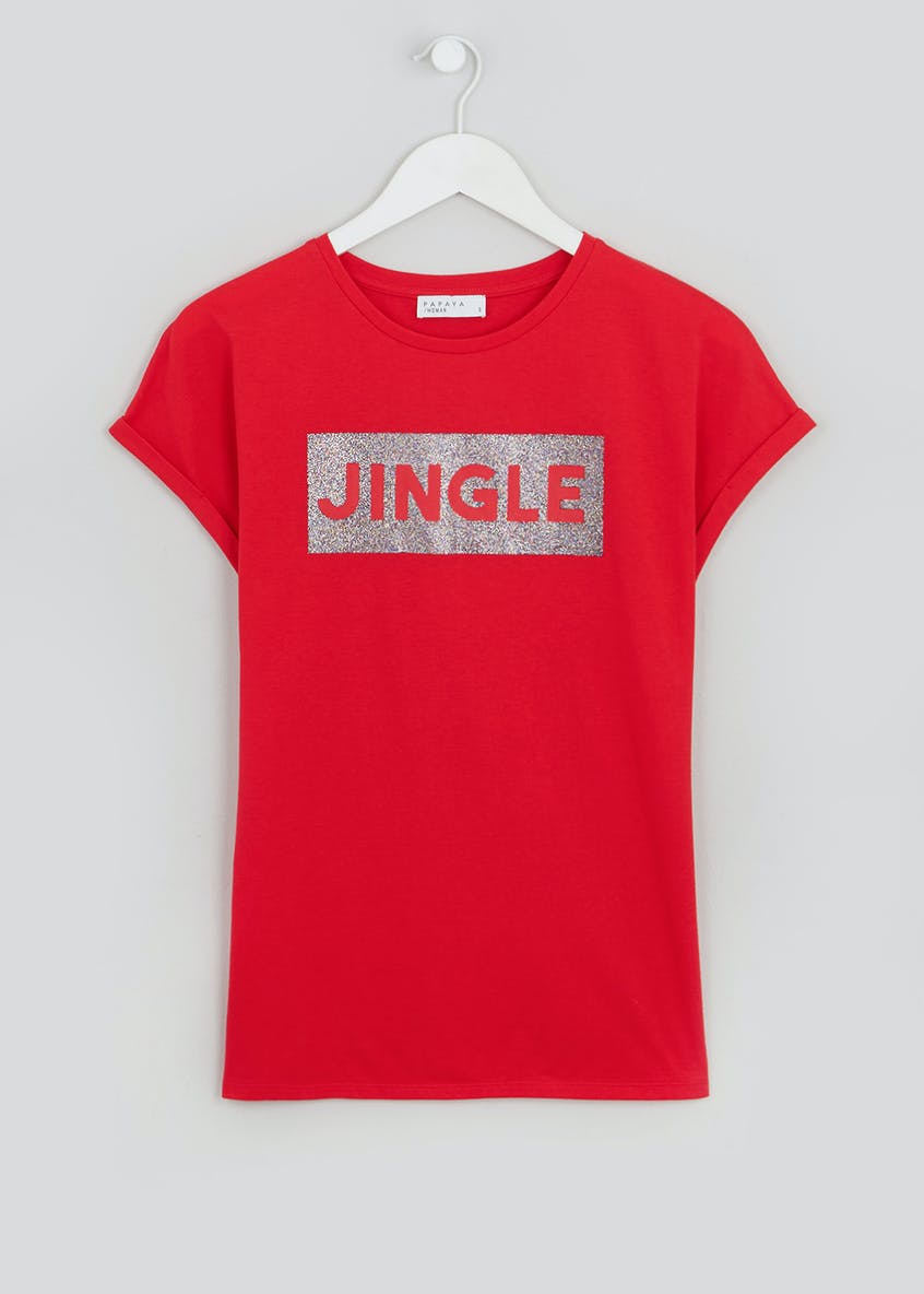 Christmas Jingle T-Shirt