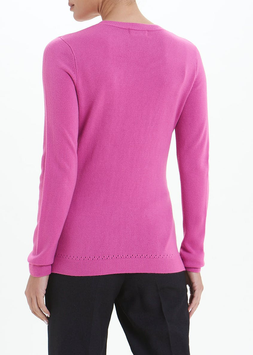 Super Soft Jumper