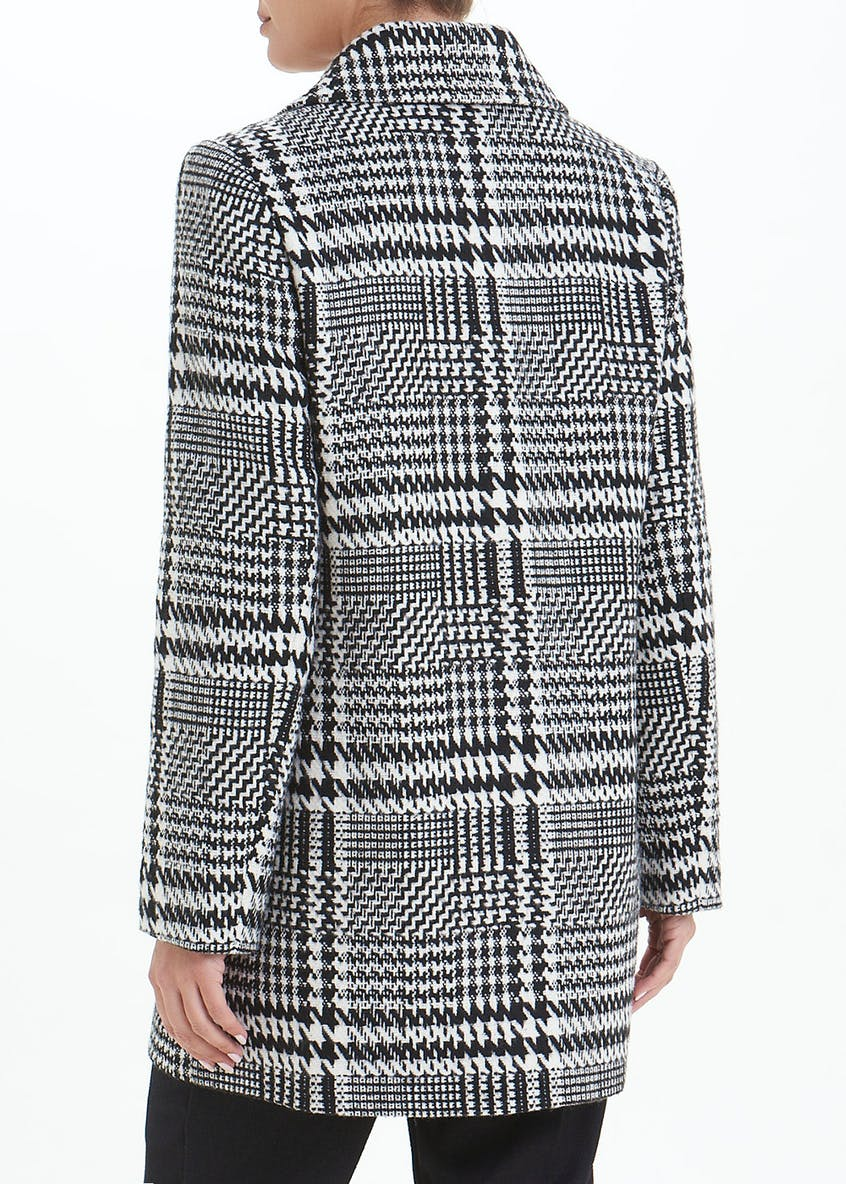 Dogtooth Dolly Coat