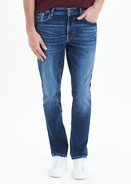 Premium Slim Fit Stretch Jeans