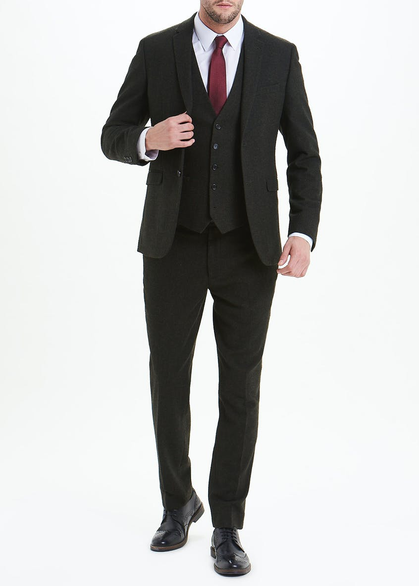Taylor & Wright Grasmere Slim Fit Suit Jacket
