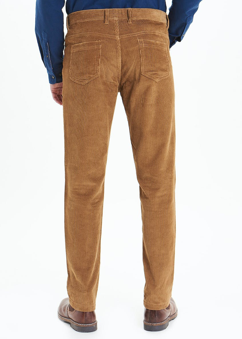 Morley Cord Trousers