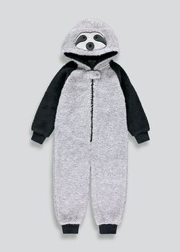 Kids Sloth Onesie (12mths-5yrs)