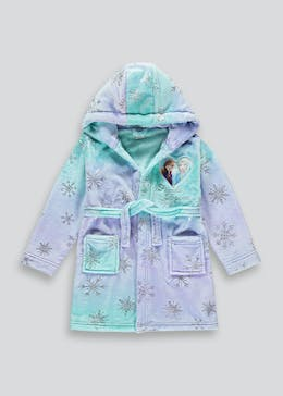 Kids Disney Frozen 2 Dressing Gown (2-9yrs)