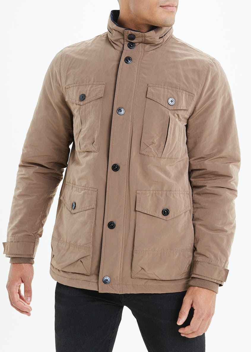 Big & Tall Field Jacket