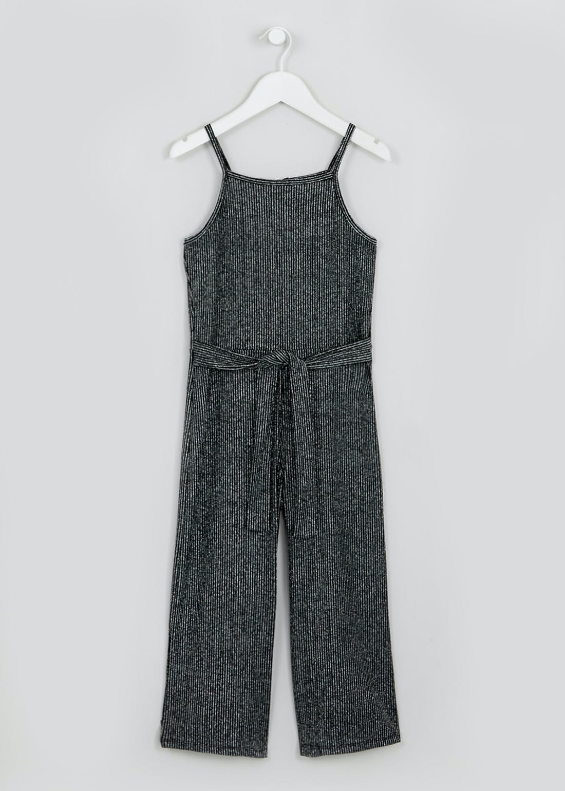 Girls Candy Couture Sleeveless Jumpsuit (9-16yrs)