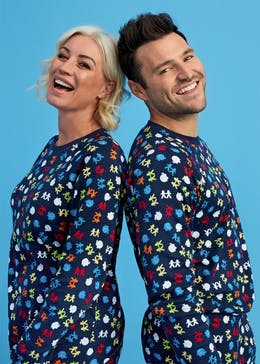 Unisex #TogetherForAlderHey Alder Hey Pyjamas