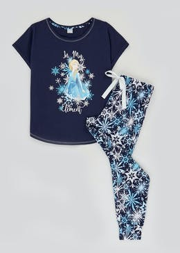 Disney Frozen Pyjama Set