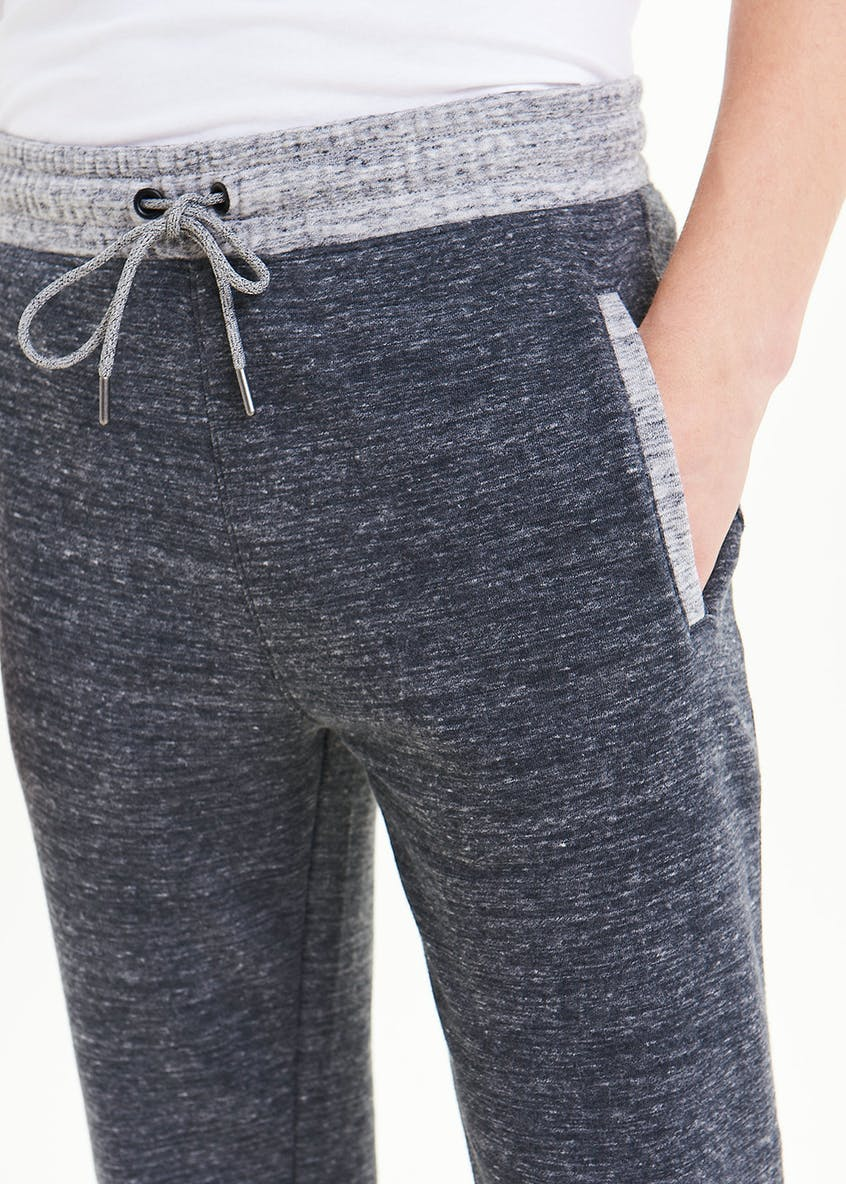 Cuffed Ankle Jogging Bottoms