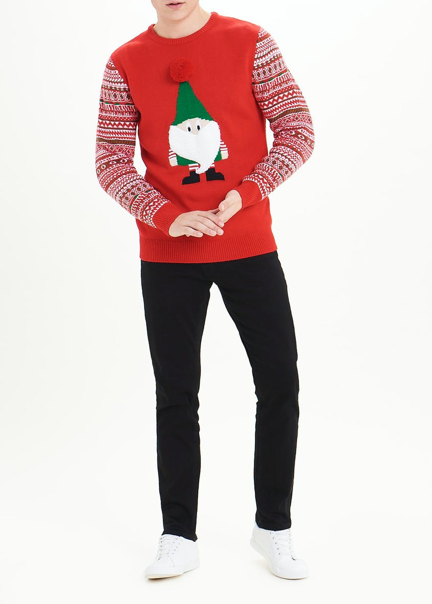 Christmas Elf Jumper