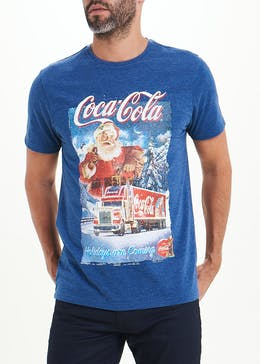 Coca Cola Christmas T-Shirt