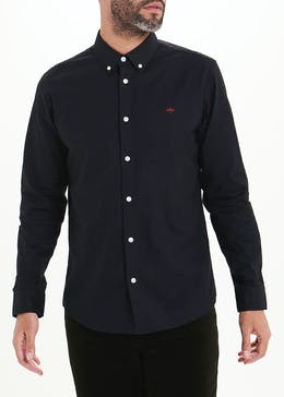 Big & Tall Oxford Shirt