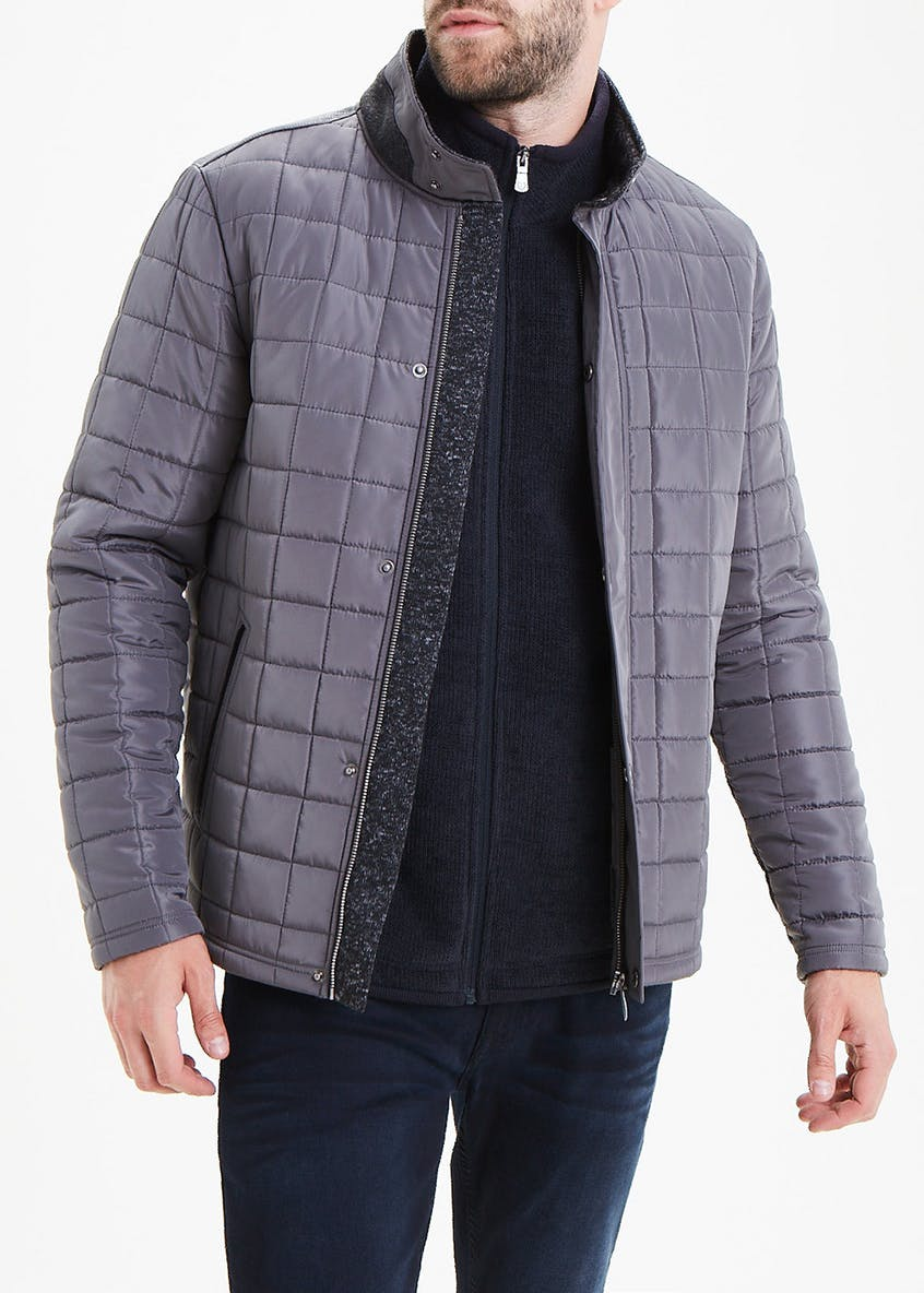 Lincoln Brompton Padded Jacket