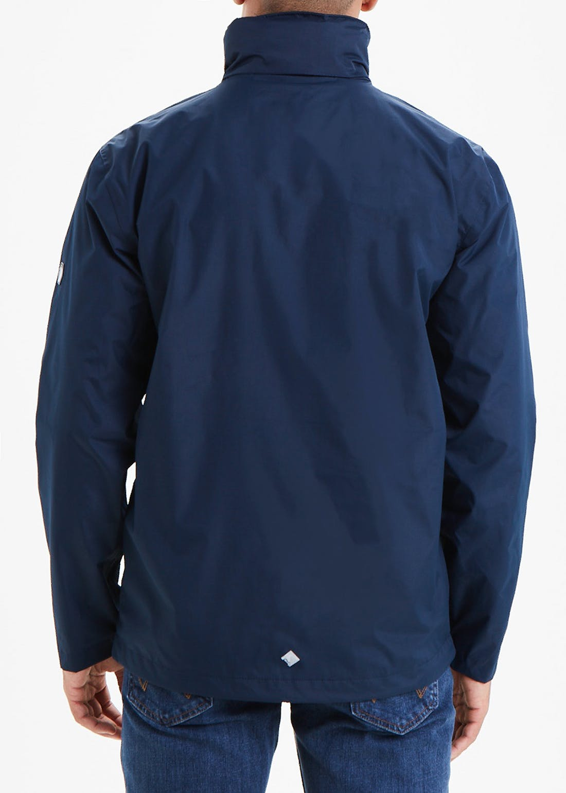 Regatta Navy Matt Waterproof Jacket