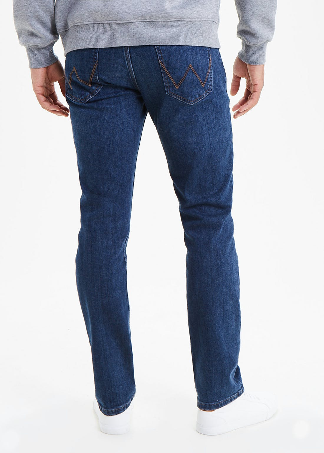 Wrangler Stretch Fit Jeans