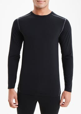 Thermal Long Sleeved Top