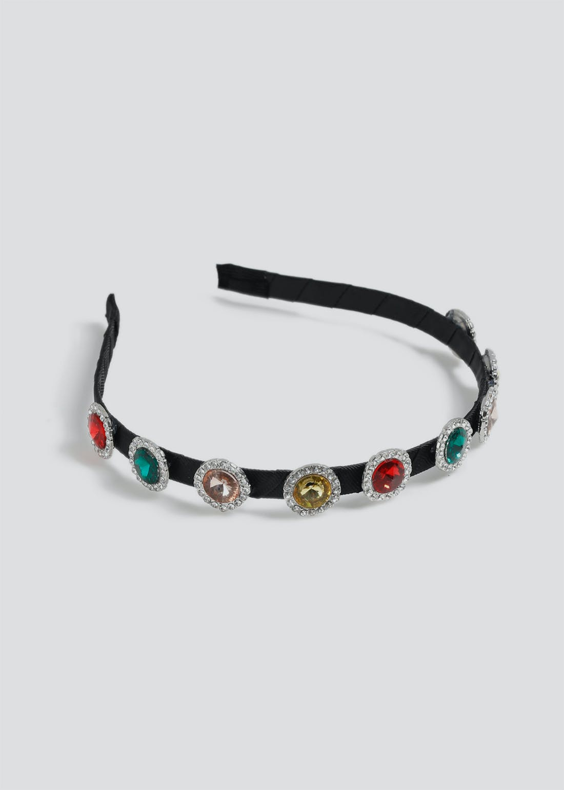 Statement Gem Headband
