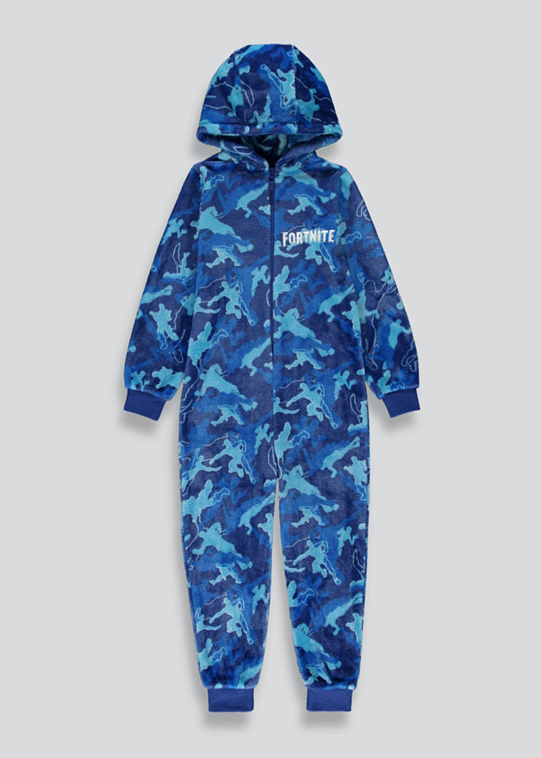 Kids Fortnite Onesie (7-14yrs)