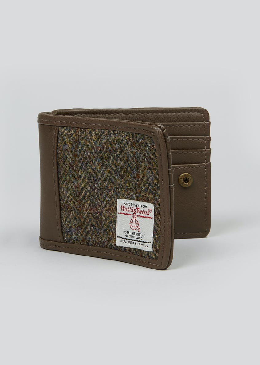 Harris Tweed Wallet