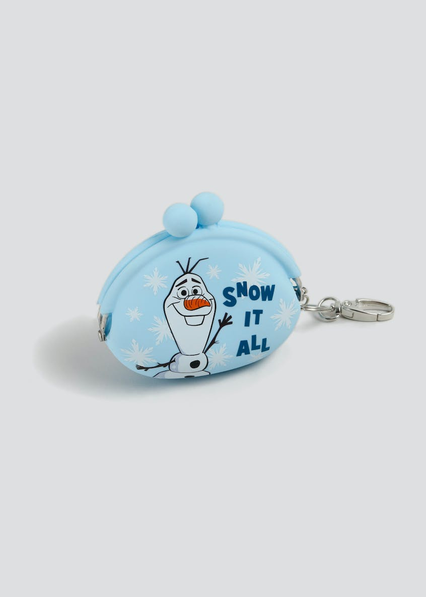 Girls Disney Frozen 2 Olaf 'Snow it All' Purse