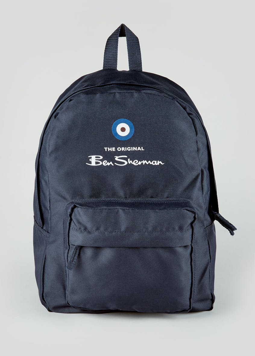 Boys Ben Sherman Backpack