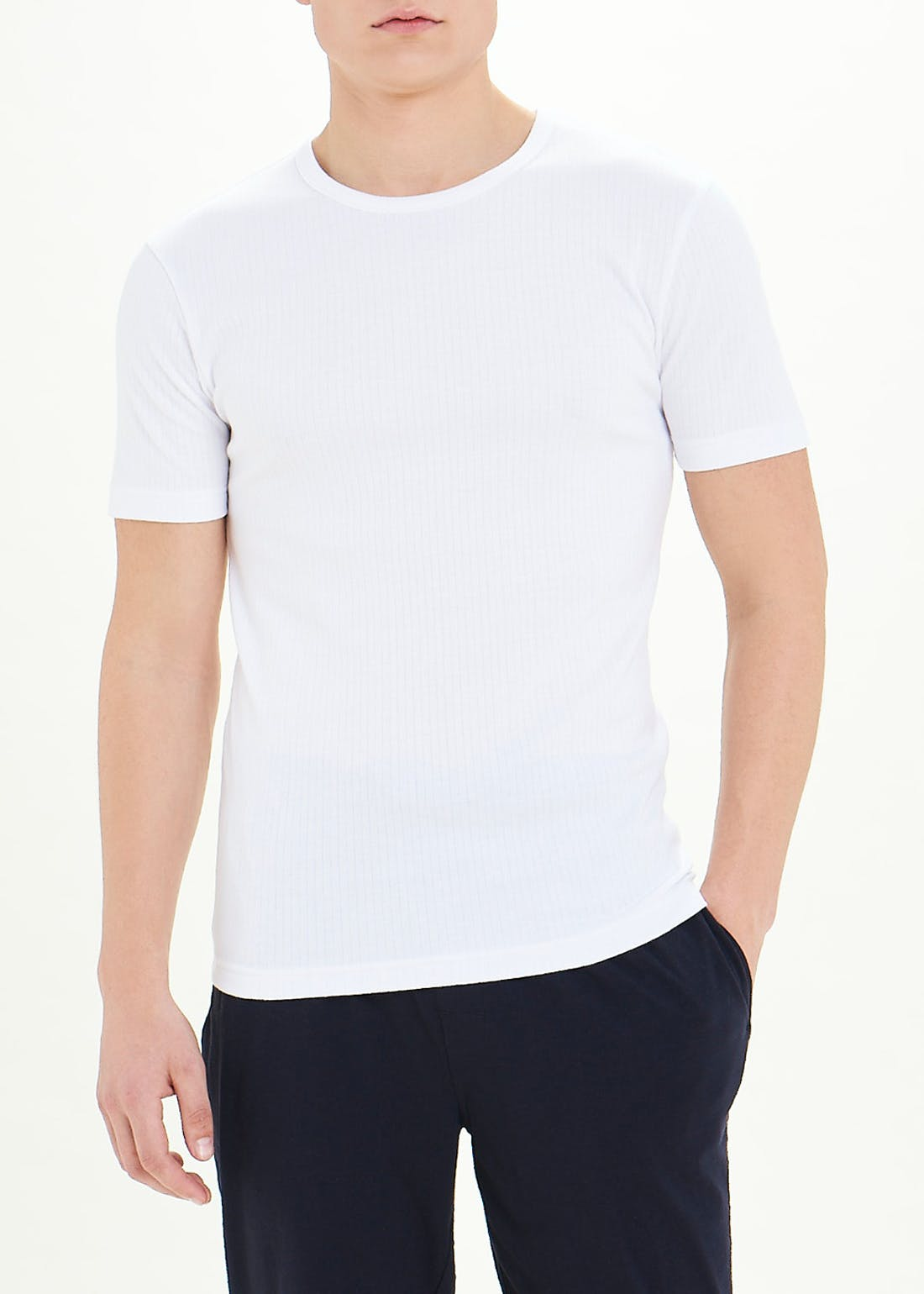 Short Sleeve Thermal T-Shirt
