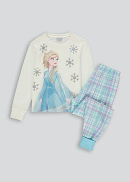 Kids Disney Frozen 2 Elsa Pyjama Set (2-9yrs)