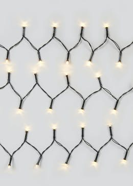 50 LED Christmas Lights  (2.8m)