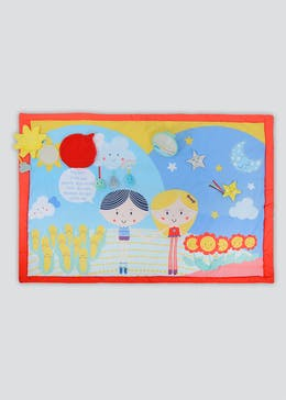 Baby Sensory Say Hello Activity Mat