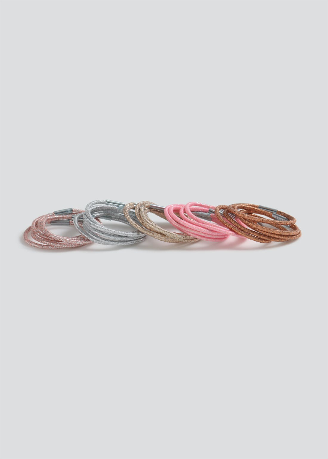 Girls Occasion Hair Band Pack