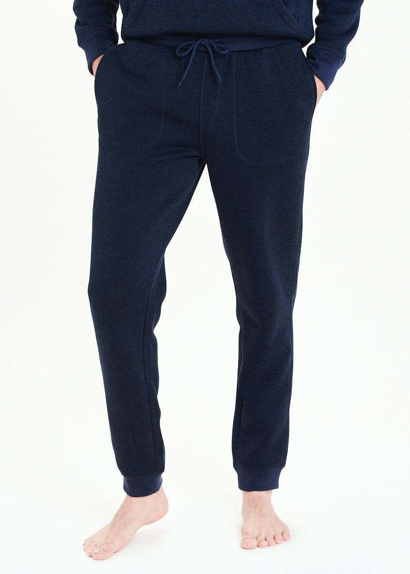 Fleece Lined Lounge Bottoms