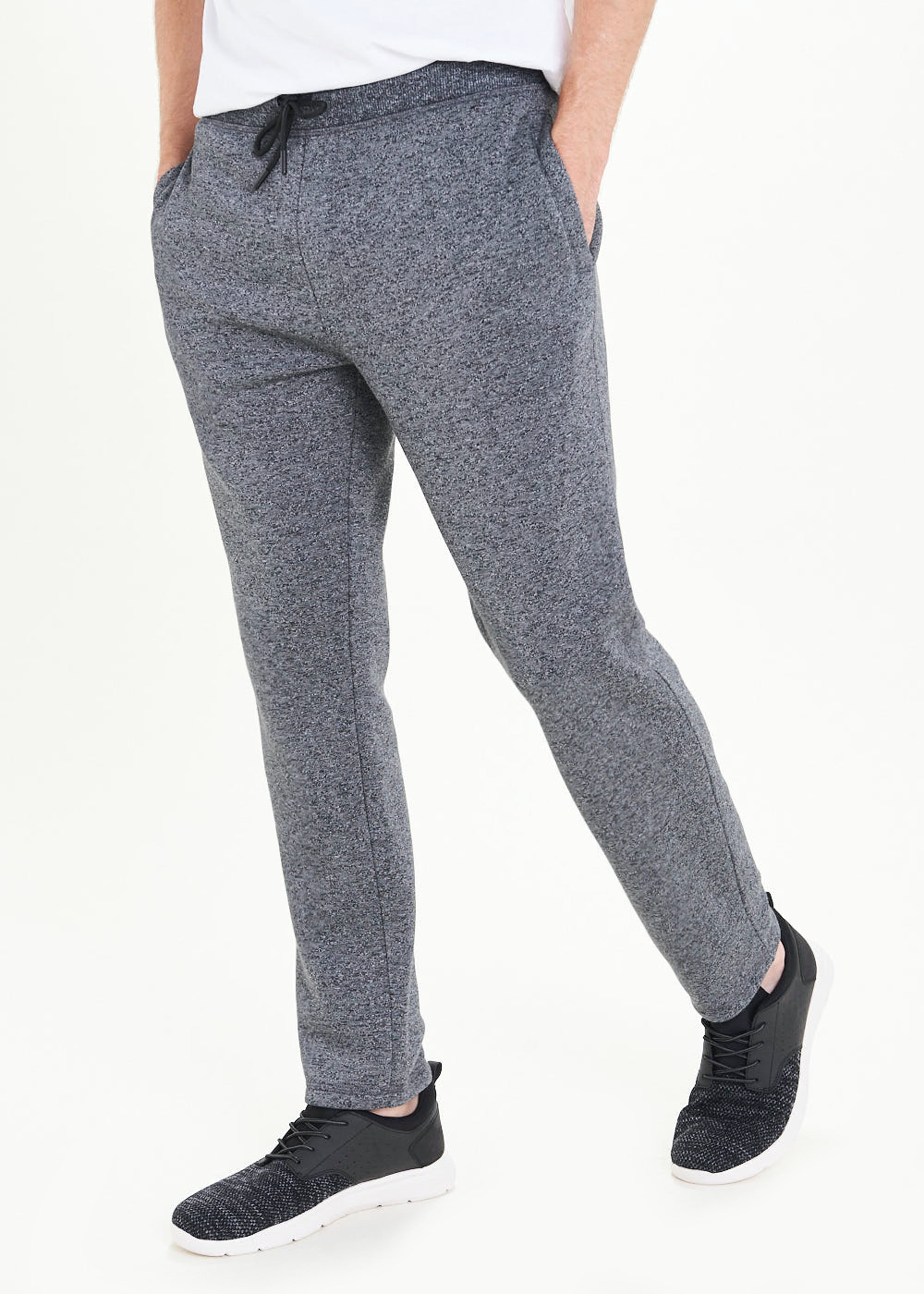 Straight Fit Grindle Joggers Grey Ar8sVv