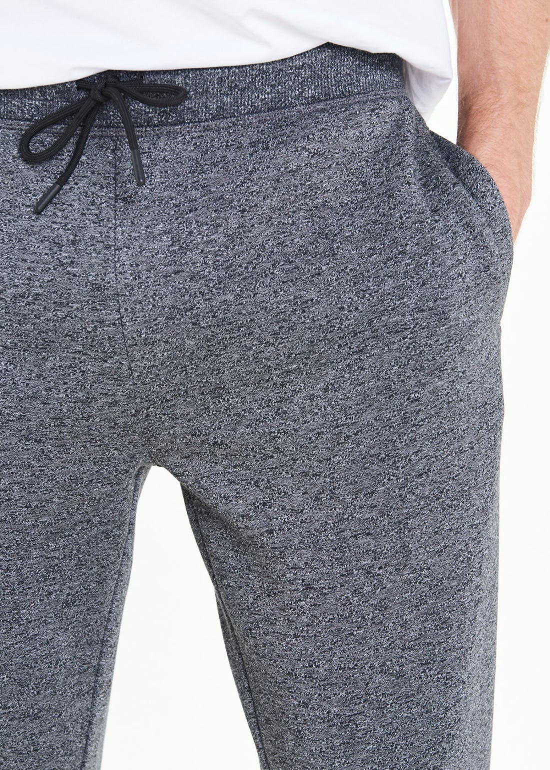 Straight Fit Grindle Joggers